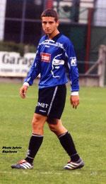 Rémi Arnoux