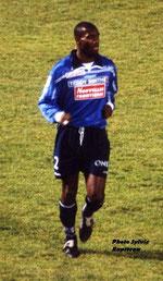 Bernard Lambourde