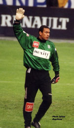 Ali Boumnijel