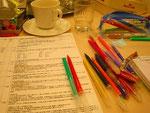 大人の勉強は甘美な味。
