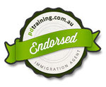 Endorsed Migration Agent as Employment Migration Specialist by PD Training