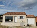 Avis client projet maison St H. de Caton le 07/02/2019