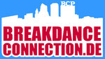 Breakdance Connection Logo