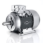 SIMENS Motores Alta Eficiencia Energética