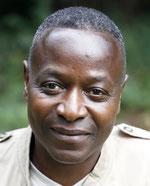 Daniel Akoudou