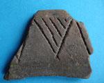Wittnauer Horn: Verzierte Keramik aus der Bronzezeit