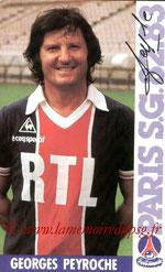 PEYROCHE Georges  82-83