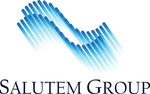 Salutem Group Ukraina Kiev; Salutem Group logotip; Salutem Group disain; Salutem Group basseiny; Salutem Group stroitelstvo basseinov vodopodgotovka kiev Ukraina;