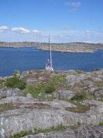 Tornholmen, Bohuslän