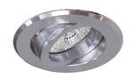 LED Einbauleuchte TK-Disc