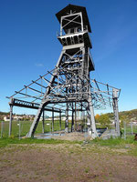 Musée de la mine à Cransac