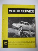 Motor Service Nr. 12 Foto 134