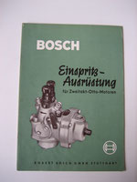 Bosch Einspritzausrüstung Foto 132
