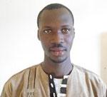 Karamoko SANOGO Responsable Secteur