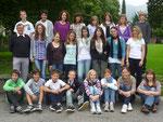 Klasse 8d