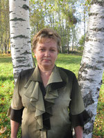 Андреева Людмила Васильевна