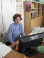 Константинова Ольга Борисовна