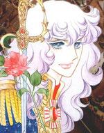 Lady Oscar - Versailles no bara