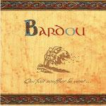 """CD """"Qui fait souffler le vent"""" musique irlandaise, anglaise et des compositions originales de James Kline et Mariusz Kornel Radwanski"""