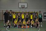 Equipe U14M-1