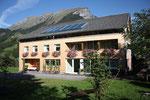 Gästehaus Pfandl Au Schoppernau Bregenzerwald