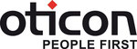 web de Oticon