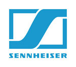 Logo Sennheiser electronic GmbH & Co. KG