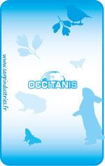 jeu de carte Occitanis