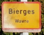 J33 Bierges --> Weert 18-08-18