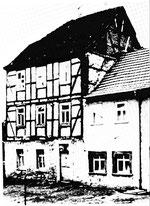 Haus der Familie Stern