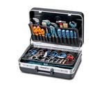 PARAT 433000171 Silver Werkzeugkoffer