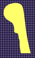 ティルツマックウィリアム4リム形状