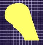Werner Chr. Schmidt: Solist de Luxe 18 リム形状