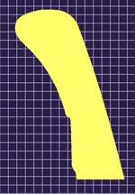 ブレゼルマイヤーB1 リム形状