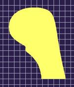 Werner Chr. Schmidt: Solist de Luxe 115 リム形状