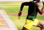 Sprint, Athletik, Wettkampf, Leistungssport