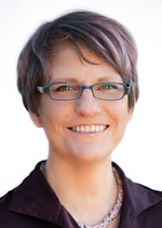 Katharina Wanha Psychologische Beraterin