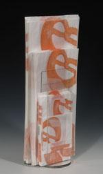 Tütenhalter 9910023, FMU GmbH, Verkaufshilfen