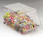 Süßwarenbehälter 9408012 und 9408013, FMU GmbH, Verkaufshilfen
