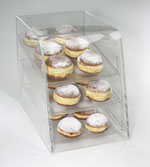 Donut Display groß 9402001, FMU GmbH, Donut Displays/POS Display