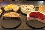 Tortenplatte rund 9903089, FMU GmbH, Kuchentabletts und Tortenplatten