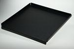 Auslegetablett schwarz 9903025 individual, FMU GmbH, Tabletts schwarz