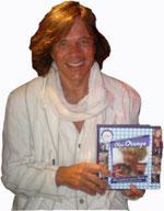 Auch Jürgen Drews ist begeistert von unserem Kochbuch