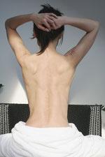 """""""Ein schöner Rücken kann auch entzücken"""""""