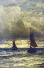Hendrik W. Mesdag (1831 - 1915)