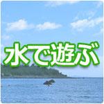 鹿児島市発着水で遊ぶツアー