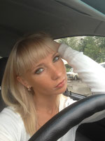 Зайцева Дария, 2002 г.