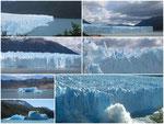 Perito Moreno Patagonie 2011