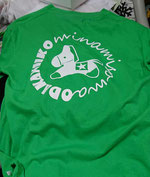 希来(きら)Tシャツ