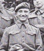 Captain Cedric Michael Horsfall (P. Reinders)